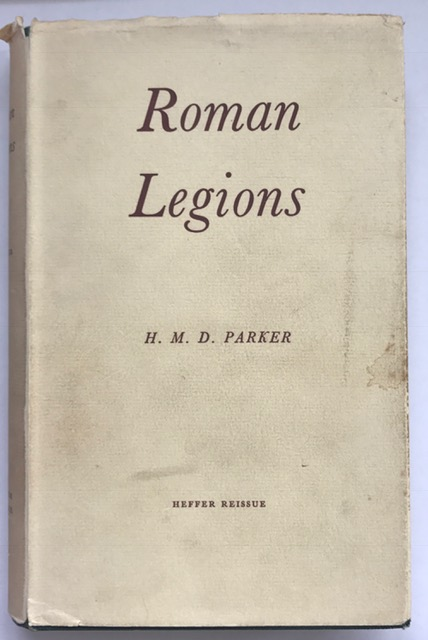 Image for The Roman Legions :