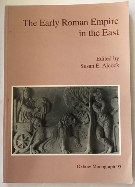 Image for The Early Roman Empire in the East :