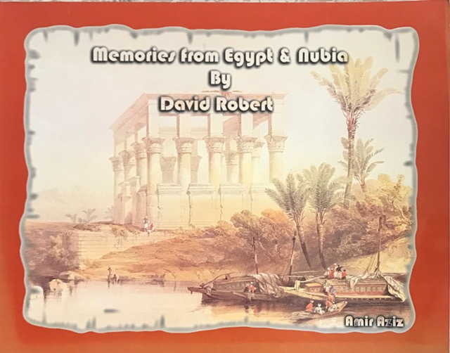 Image for Memories from Egypt & Nubia :