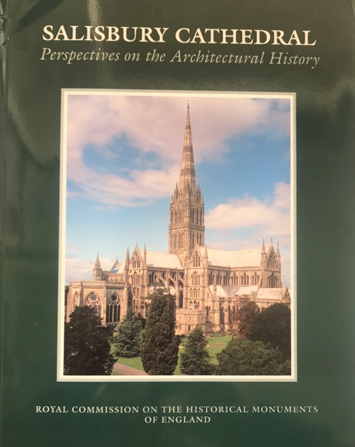 Image for Salisbury Cathedral :Perspectives on the Architectural History