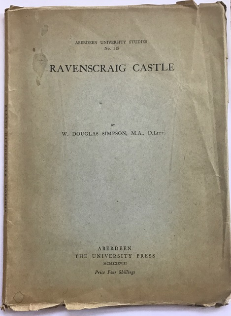 Image for Ravenscraig Castle :