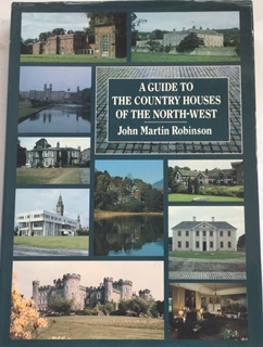 Image for A Guide to the Country Houses of the North-West :