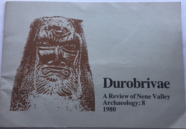 Durobrivae :A Review of Nene Valley Archaeology: 8