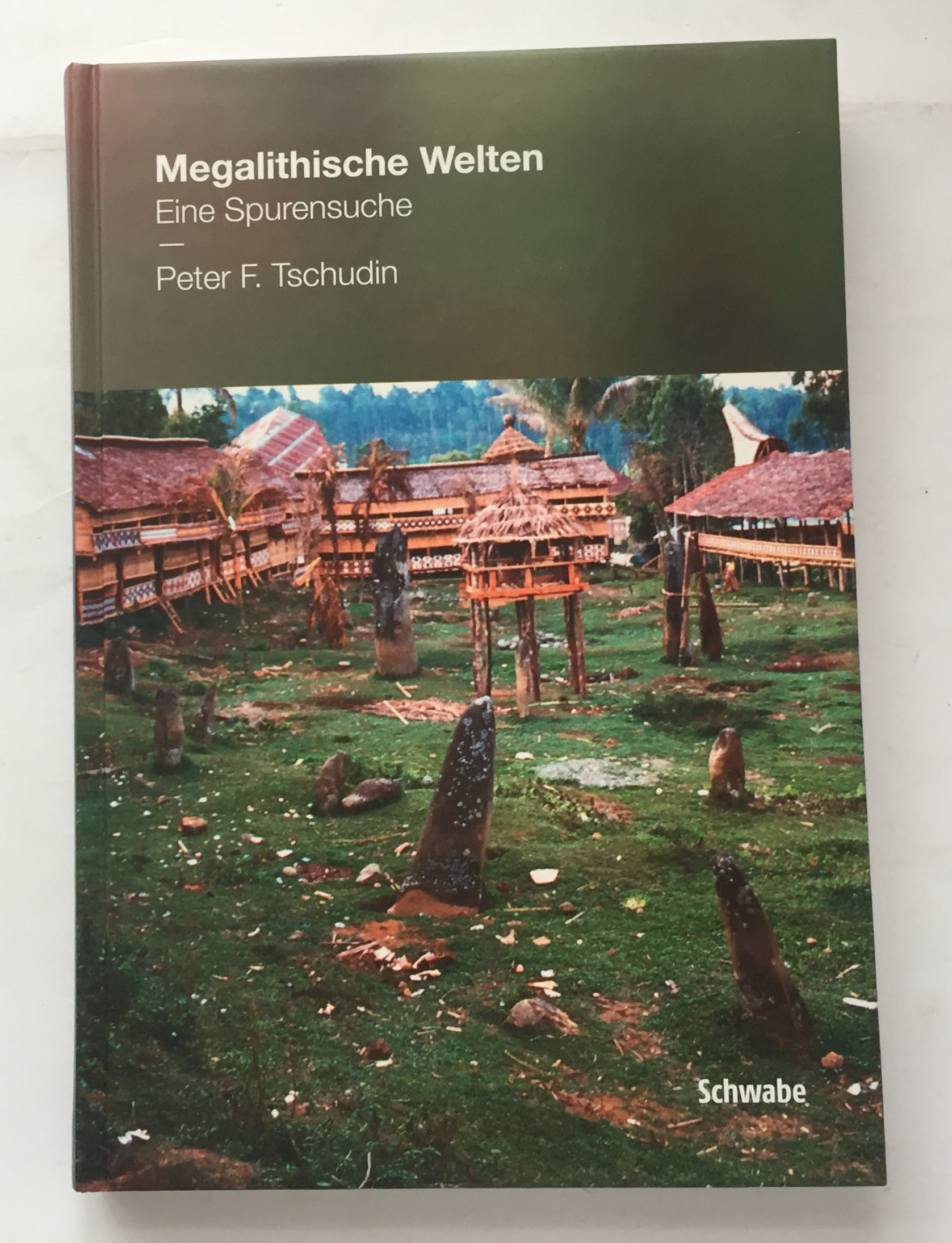Image for Megalithische Welten :