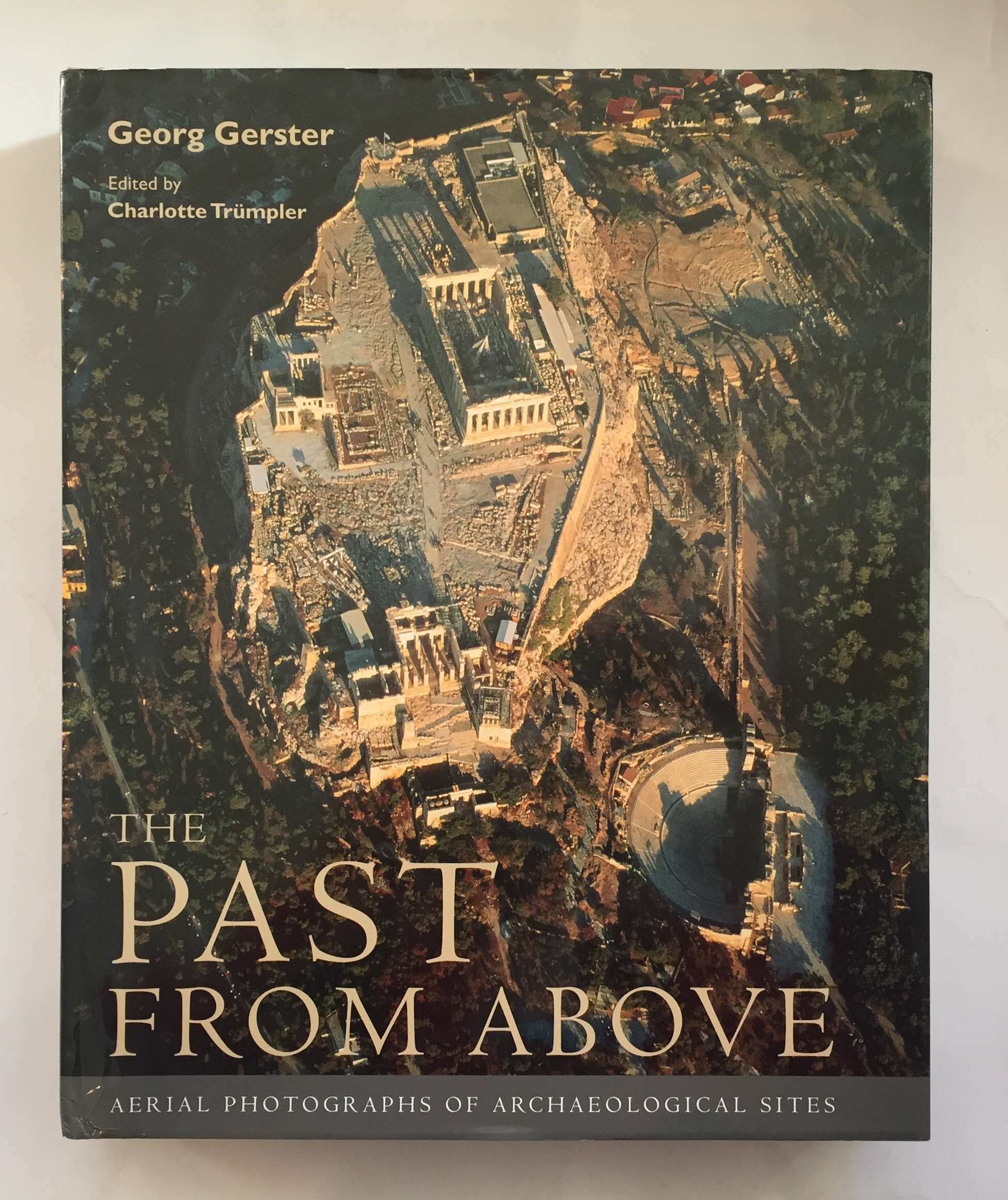 Image for The Past from Above :