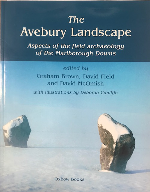 Image for The Avebury Landscape :aspects of the field archaeology of the Marlborough Downs