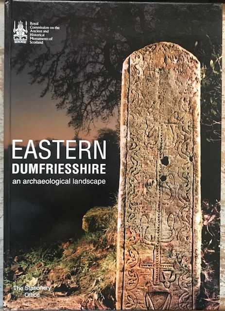 Image for Eastern Dumfriesshire :An Archaeological Landscape