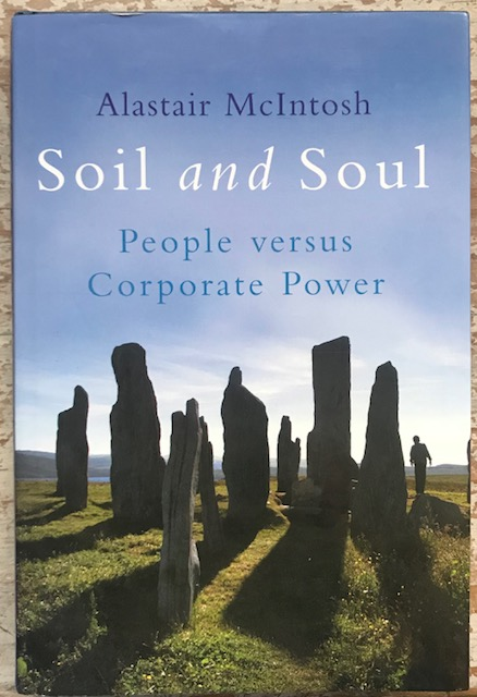 Image for Soil and Soul :People versus Corporate Power