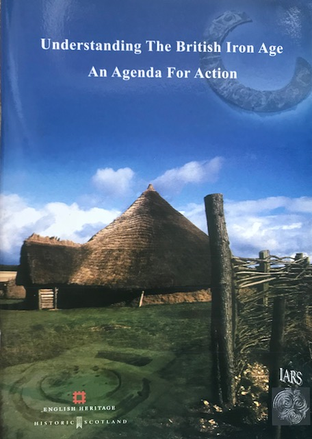 Image for Understanding The British Iron Age :An Agenda for Action
