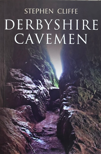 Image for Derbyshire Cavemen :