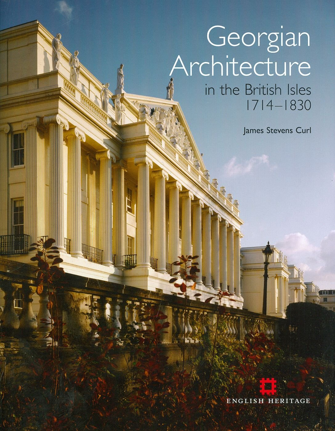 Image for Georgian Architecture :in the British Isles 1714-1830