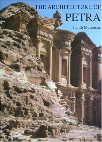 Image for The Architecture of Petra :