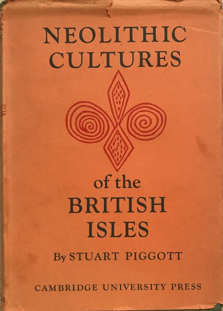 Image for The Neolithic Cultures of the British Isles :A Study of the Stone-using Agricultural Communities of Britain in the Second Millennium B.C.