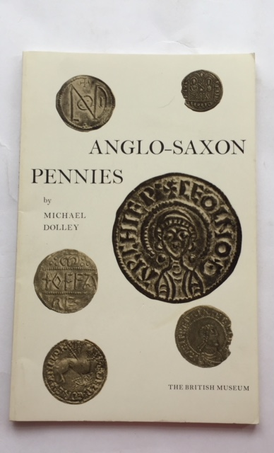 Image for Anglo-Saxon Pennies :