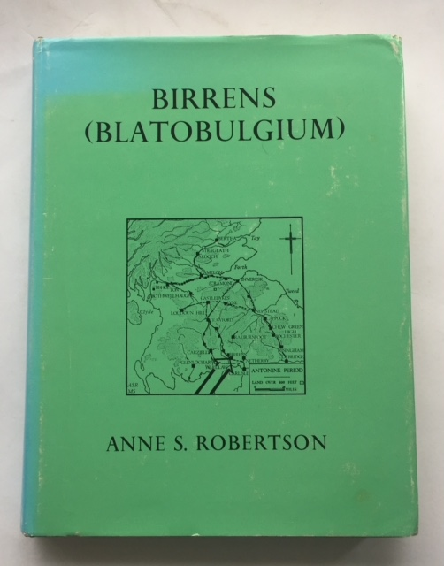 Image for Birrens (Blatobulgium) :