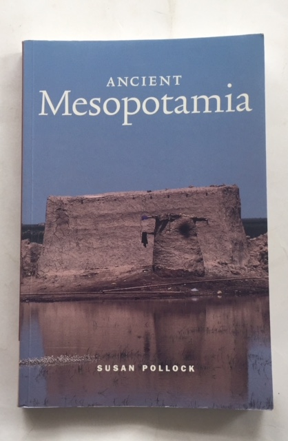 Image for Ancient Mesopotamia :The Eden that Never Was