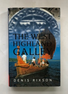 Image for The West Highland Galley :