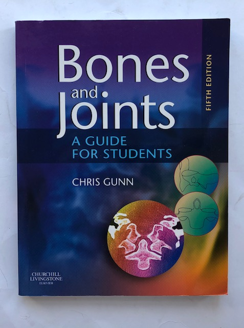 Image for Bones and Joints :A Guide for Students