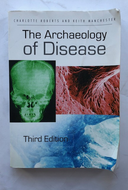 Image for The Archaeology of Disease (Third edition) :