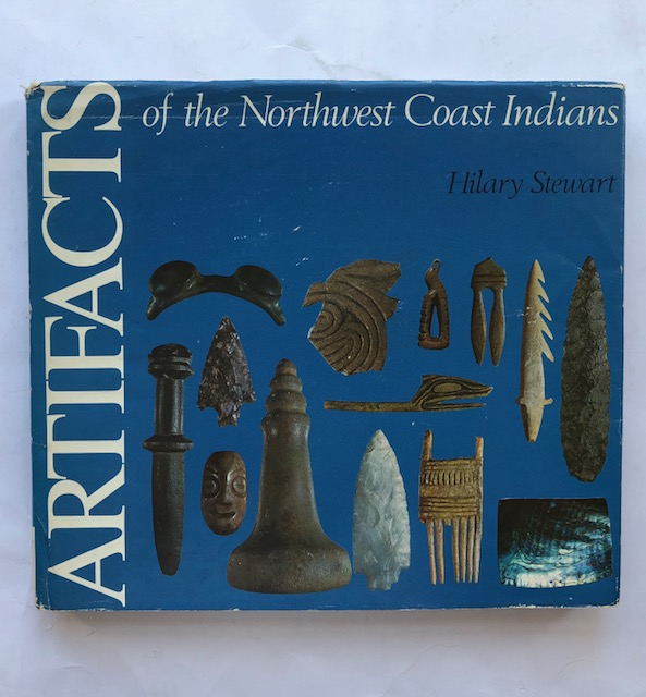Image for Artifacts of the Northwest Coast Indians :