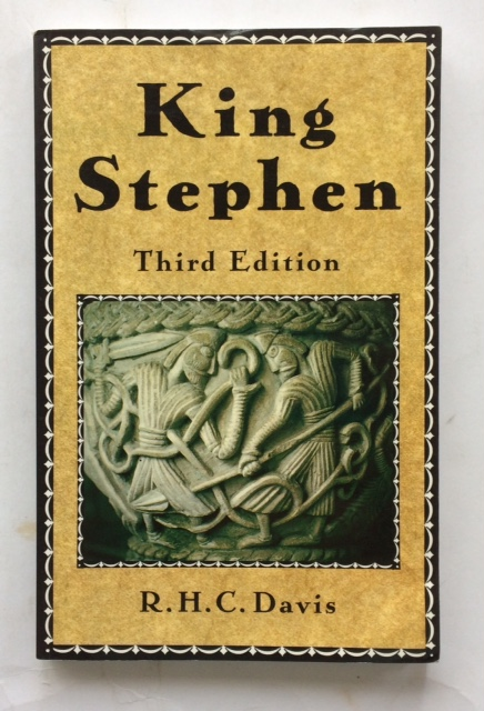 King Stephen 1135-1154 :(Third edition)