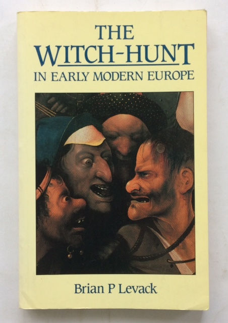 The Witch-Hunt :In Early modern Europe