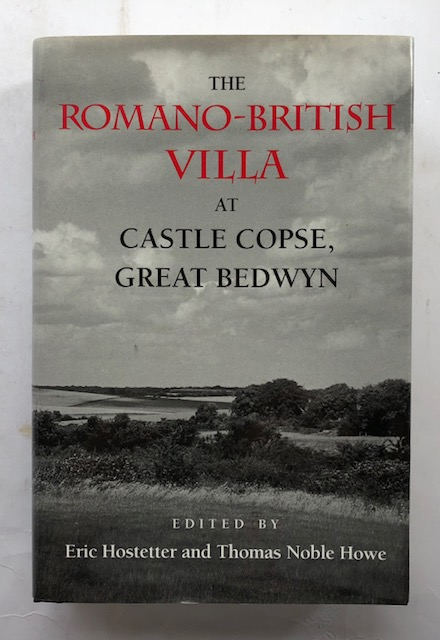 Image for The Romano-British Villa at Castle Copse, Great Bedwyn :