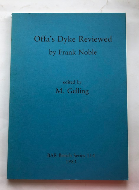 Image for Offa's Dyke Reviewed :