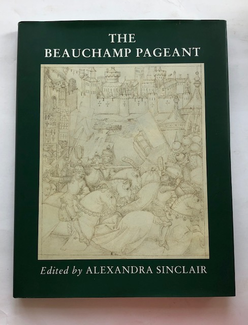 Image for The Beauchamp Pageant :