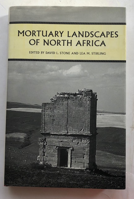 Image for Mortuary Landscapes of North Africa :