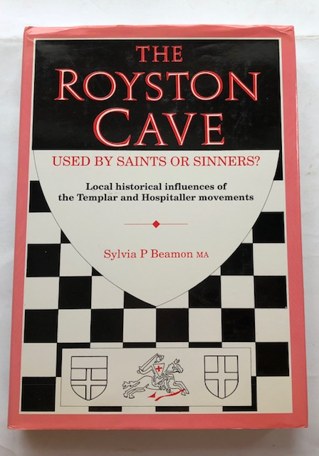 Image for The Royston Cave :Used by Saints or Sinners?