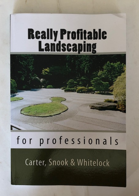 Image for Really Profitable Landscaping :for Professionals