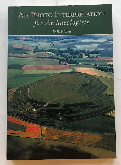 Image for Air Photo Interpretation for Archaeologists :