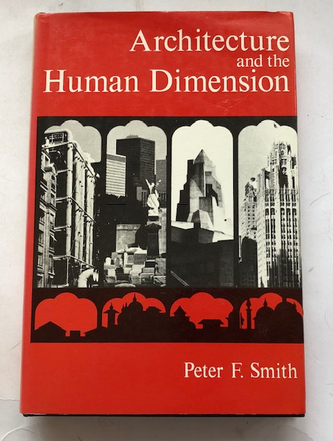 Image for Architecture and the Human Dimension :