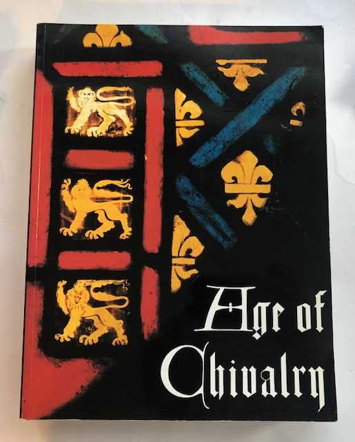 Image for Age of Chivalry :Art in Plantagenet England 1200-1400
