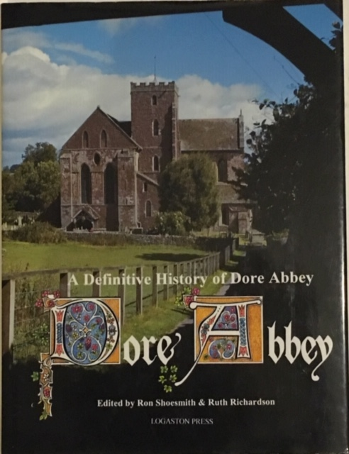 Image for A Definitive History of Dore Abbey :