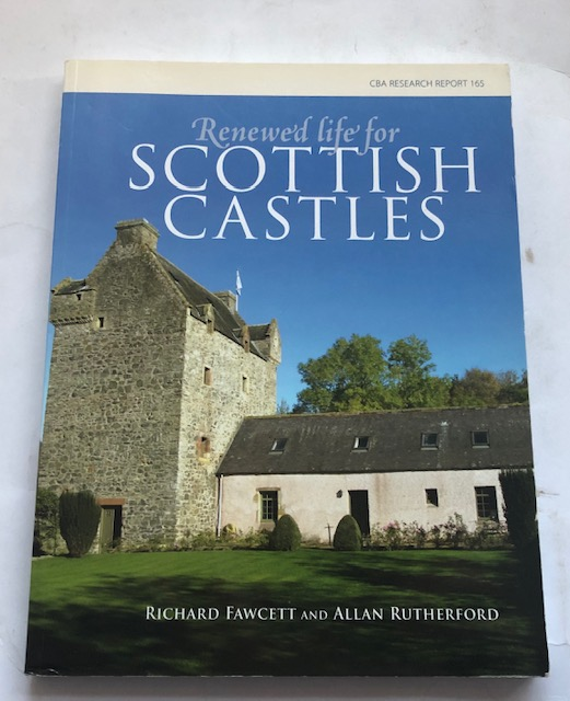 Image for Renewed life for Scottish castles :