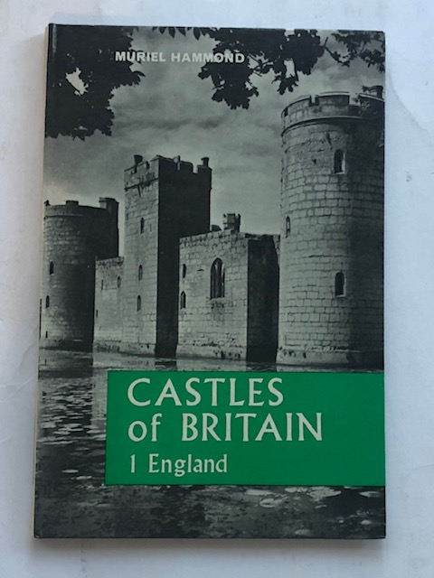 Image for Castles of Britain: I England :