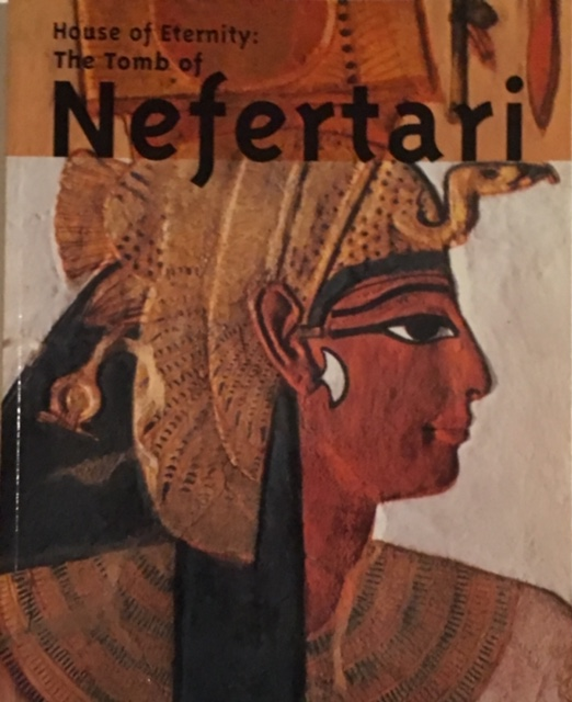 Image for House of Eternity :The Tomb of Nefertari