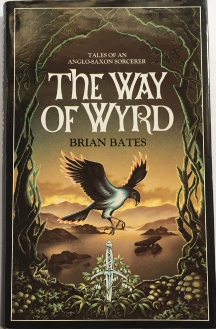 Image for The Way of Wyrd :Tales of an Anglo-Saxon Sorcerer