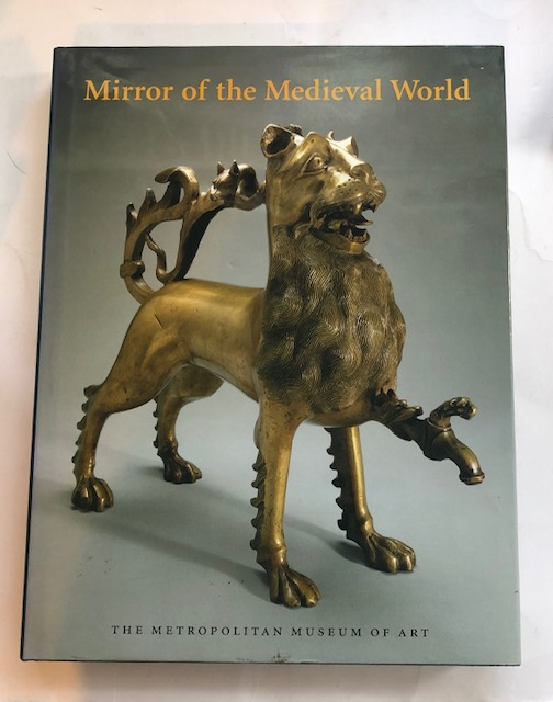 Image for Mirror of the Medieval World :