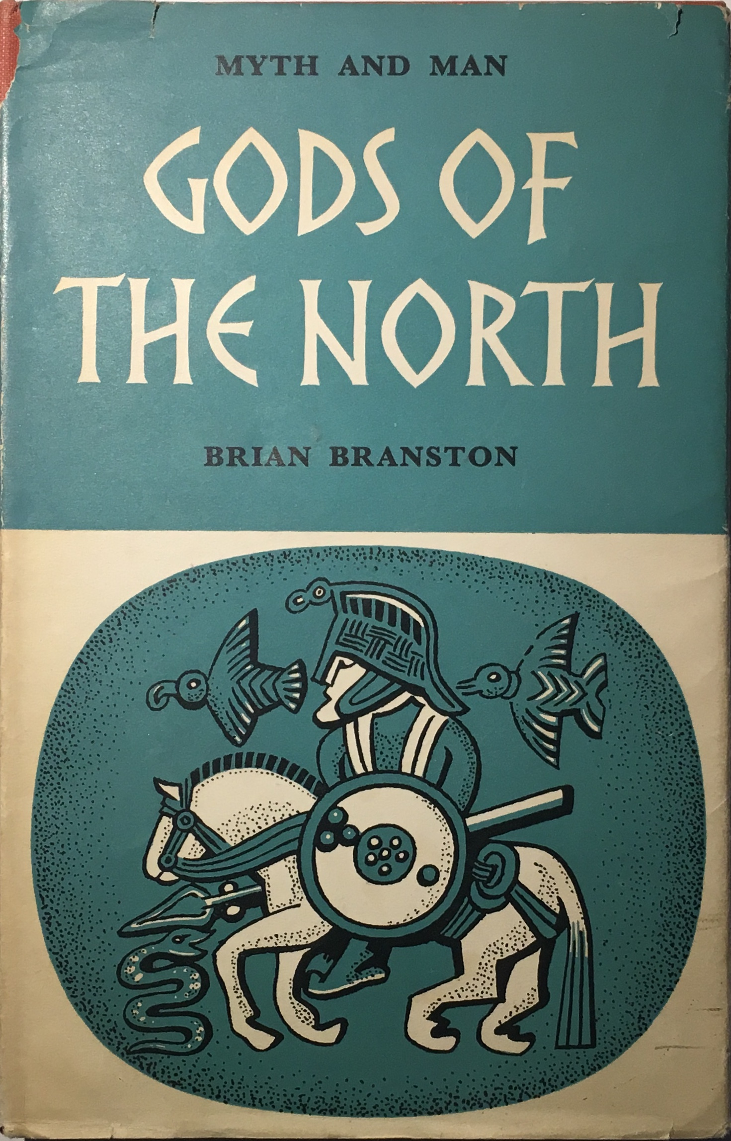 Image for Gods of the North :