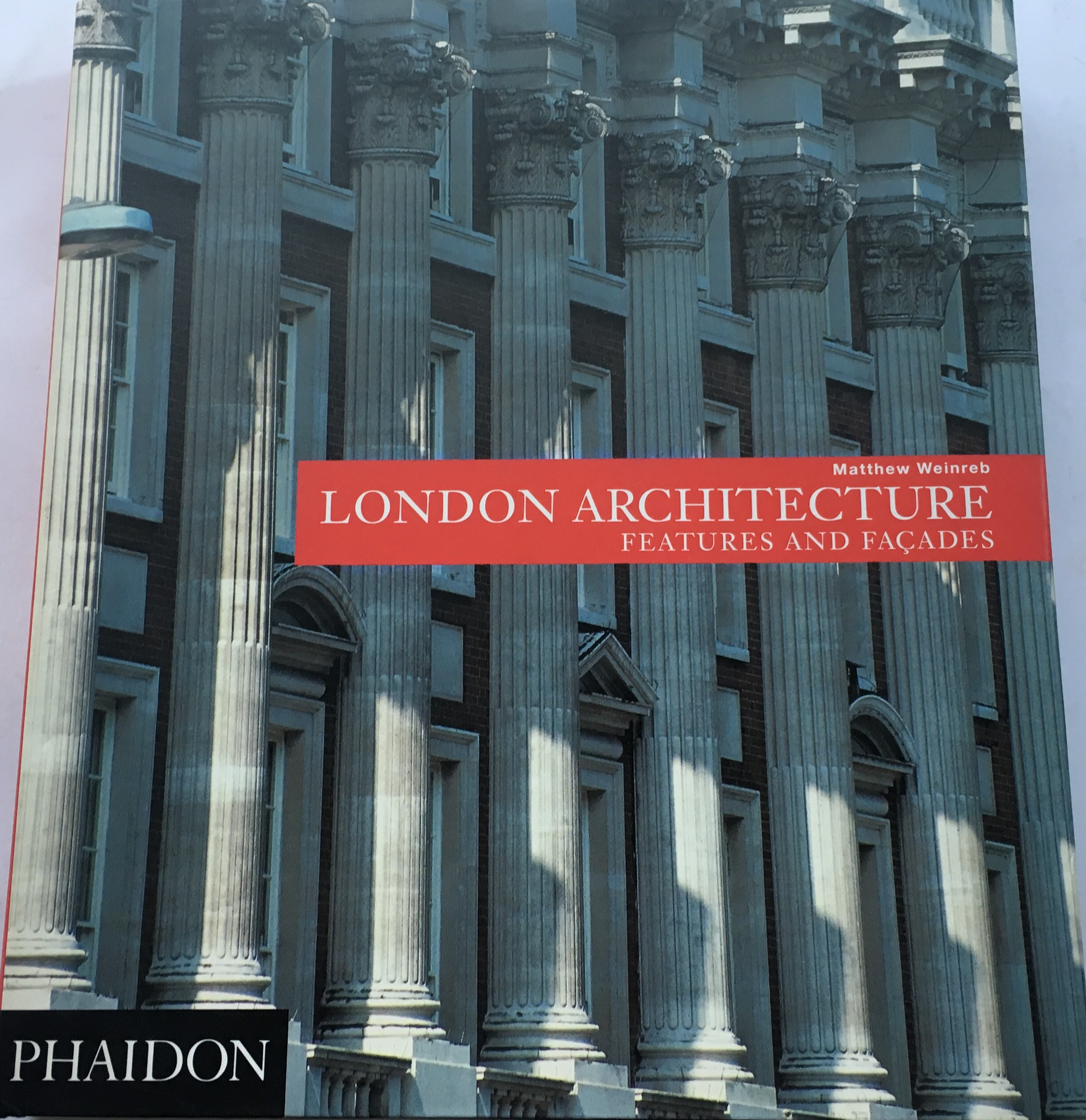 Image for London Architecture :Features and Facades