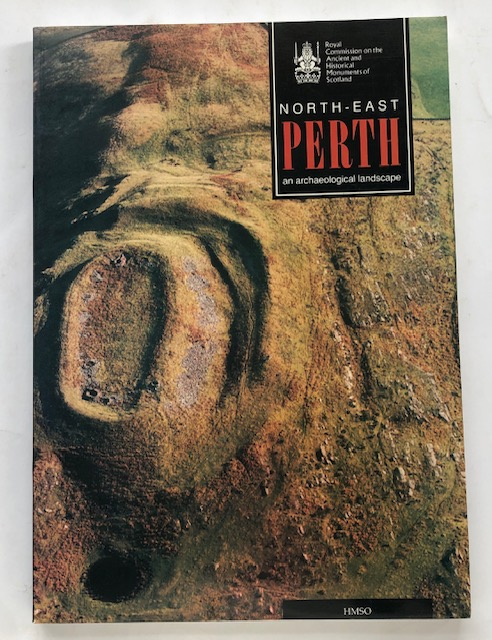 Image for North-East-Perth :An Archaeological Landscape