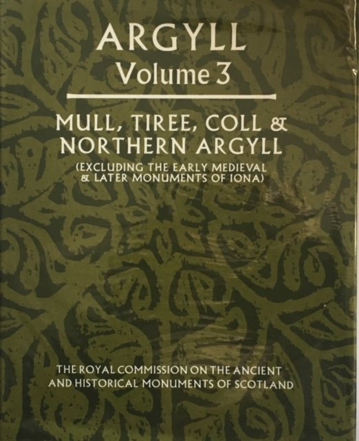 Image for Argyll Volume 3: Mull, Tiree, Coll & Northern Argyll :