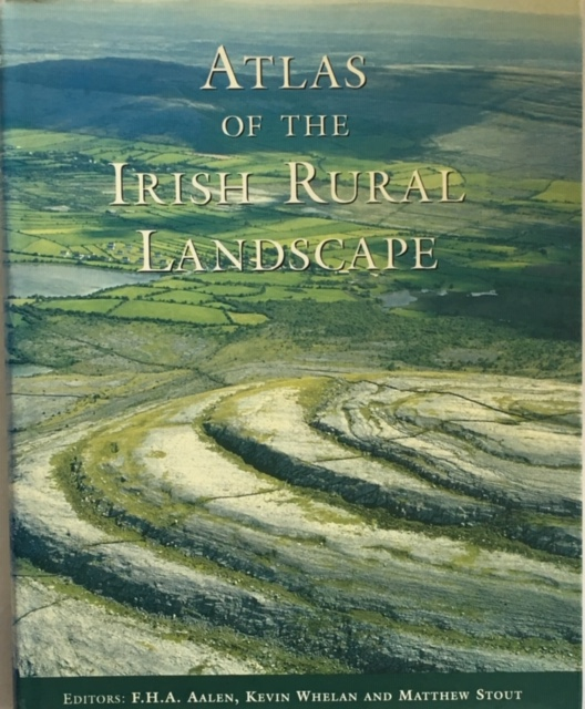 Image for Atlas of the Irish Rural Landscape :