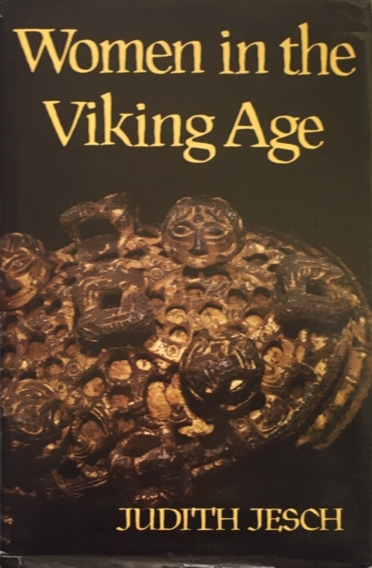Image for Women in the Viking Age :