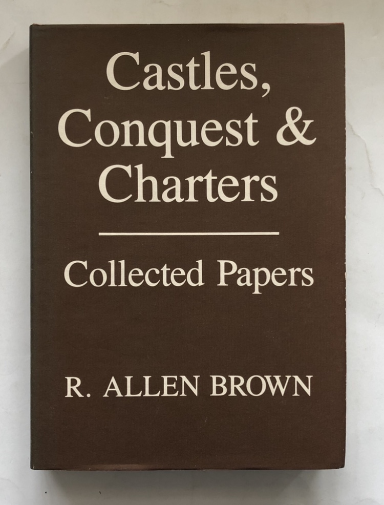 Image for Castles, Conquest and Charters :Collected Papers