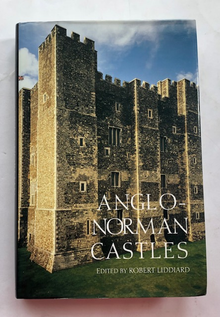 Image for Anglo-Norman Castles :