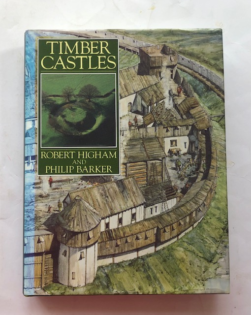 Image for Timber Castles :